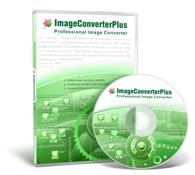 Image Converter Plus jewel box